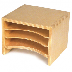 Cabinet for Leaf Cards (Premium Quality)
