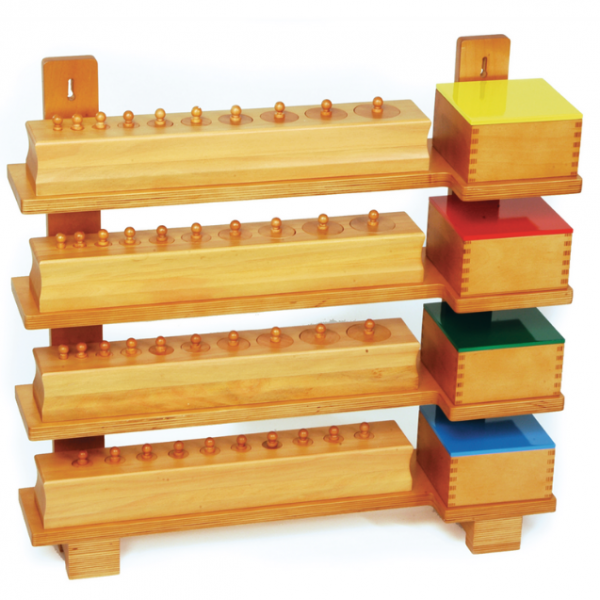 Stand for Cylinder Blocks & Knobless Cylinders (Premium Quality)